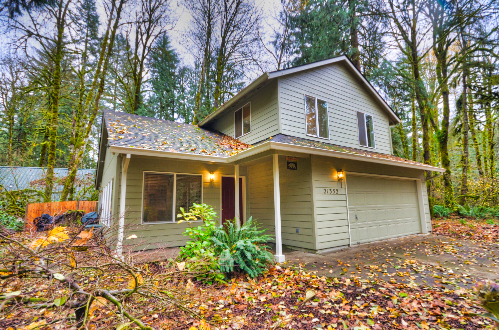 Timberline Rim Four Bedroom Home in Rhododendron