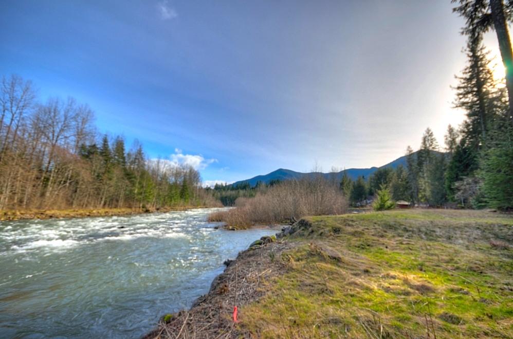 Sandy Riverfront Lot Brightwood, Oregon 97011