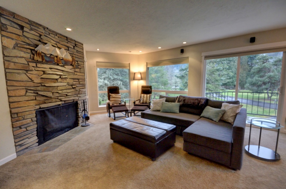 Fairway Estates Mt. Hood Condo