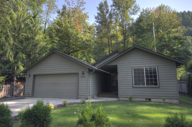 Timberline Rim Rhododedron Oregon One Level Home for Sale
