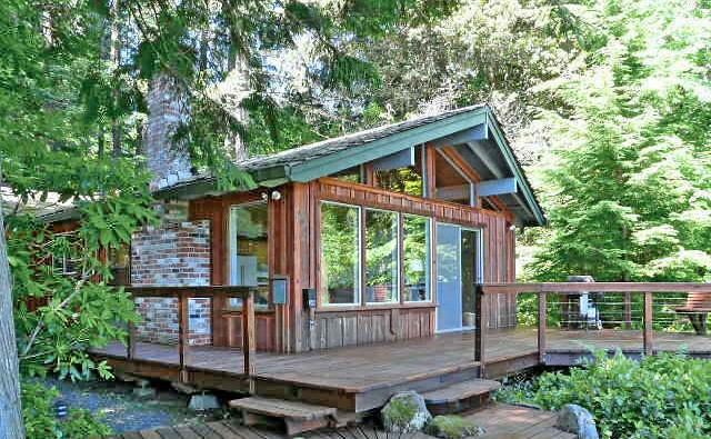 Mt. Hood Investment Property in Rhododendron