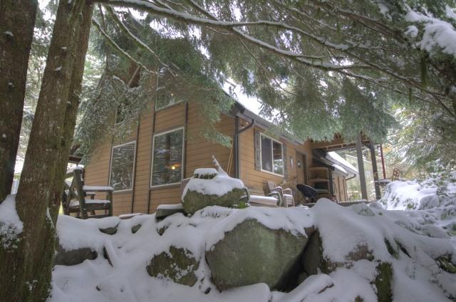 Zig Zag Village Home for Sale