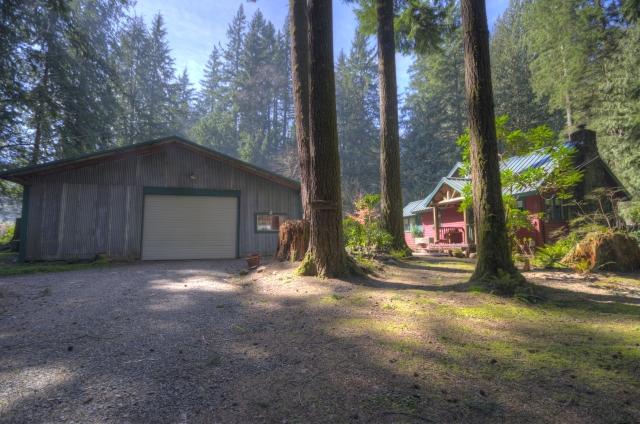 Mt. Hood Hidaway Inn in Brightwood Oregon
