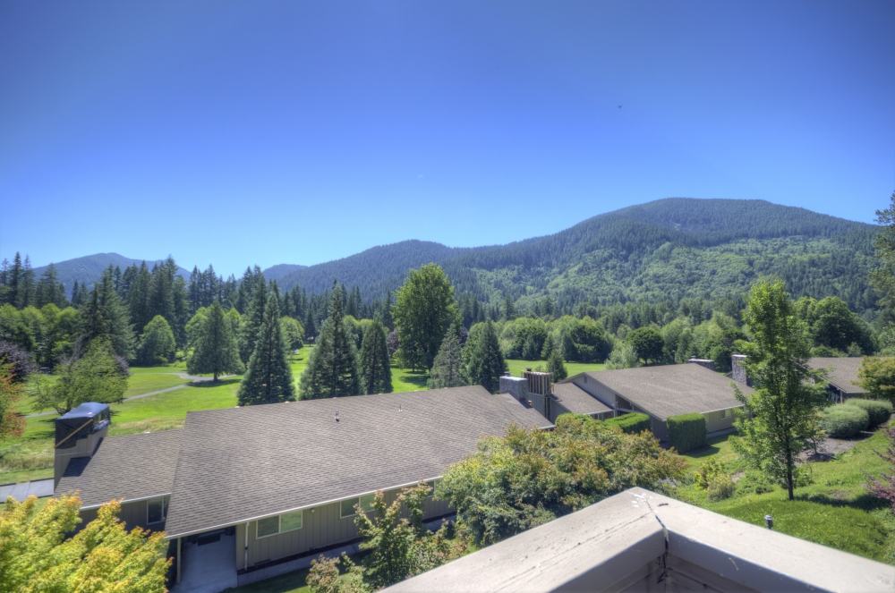 Mt. Hood Clear Hills Condo at the Resort at the Mountain