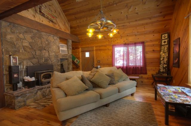 Zig Zag Village, Rhododendron Oregon Mini Lodge for Sale