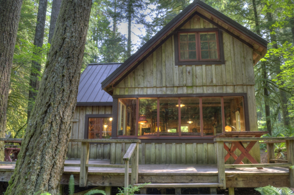 Camp Creek Cabin
