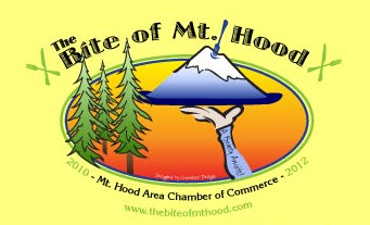 The Bite of Mt. Hood for 2015