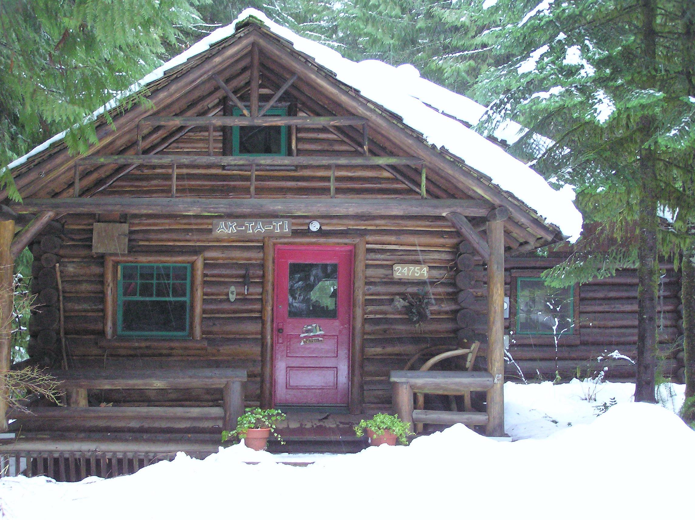 Log Home Lovers 1928 Classic Log Cabin Liz Warren Mt