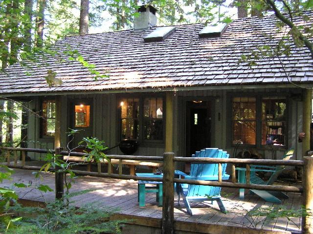 Real estate information archive liz warren mt hood real for Cottages at camp creek